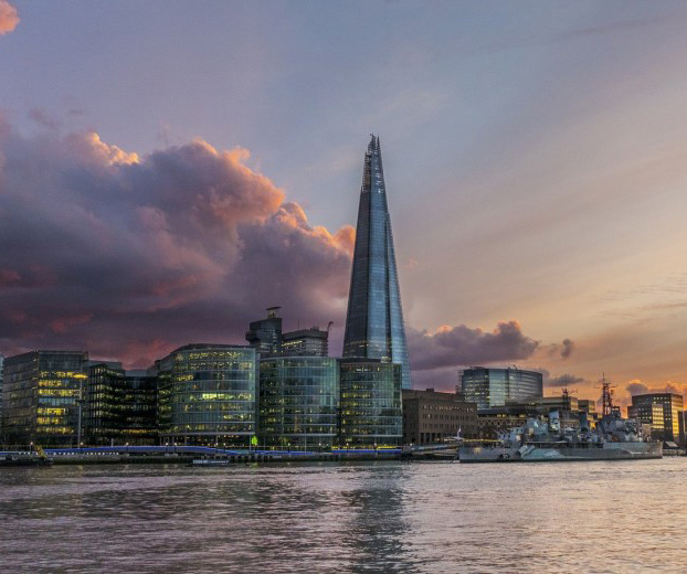 76 new tall buildings will join the London skyline this year